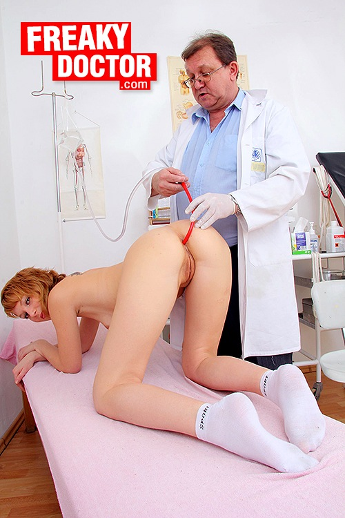 The best clinic porn